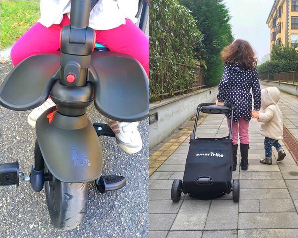 smartfold triciclo