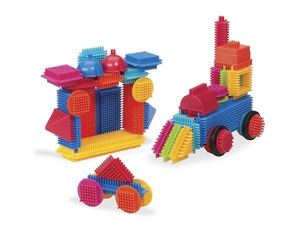 costruzioni a pettine per bambini