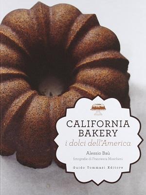 libro di torte americane