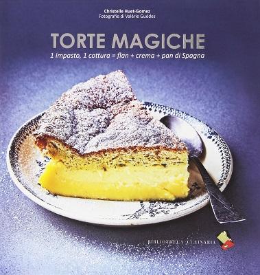 libro torte magiche