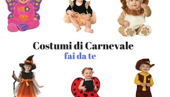 tessuti pregiati nuova versione alta qualità 101 Idee per costumi di Carnevale da bambini