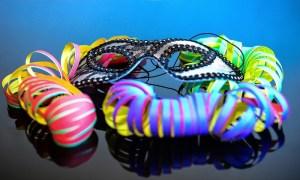 101 Idee per costumi di Carnevale da bambini