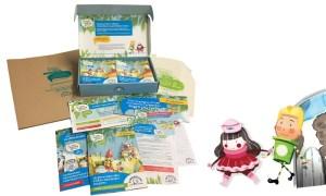 Richiedi i kit gratuiti di educazione ambientale per bambini!