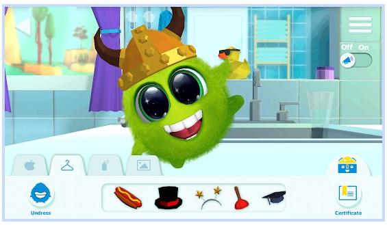 spazzolino interattivo philips sonicare for kids