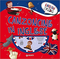 canzoncine in inglese per bambini