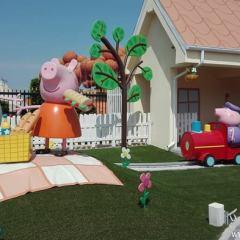 Gardaland apre Peppa Pig Land