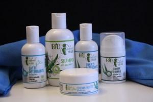 Prodotti beauty: iNaturale Bio di Iper