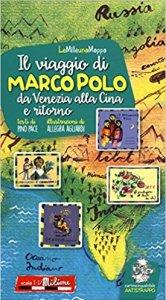 mappa viaggio marco polo