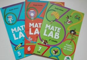 Mate Lab: approccio divertente alla matematica