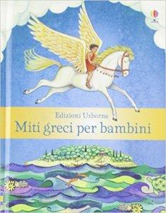 Miti greci per bambini