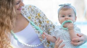 collana da allattamento fai da te e su amazon