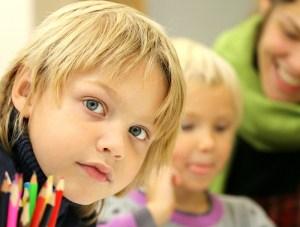 Come allenare la curiosità nei bambini