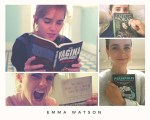 I libri femministi consigliati da Emma Watson