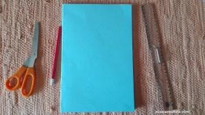 Come riutilizzare i vecchi quaderni di scuola