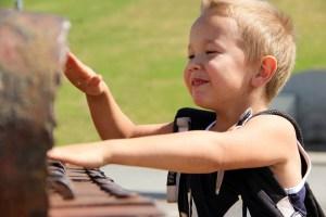 Libri per fare amare la musica ai bambini
