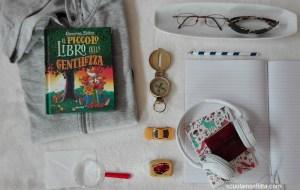 Progetto sulla gentilezza: libro e materiali da scaricare