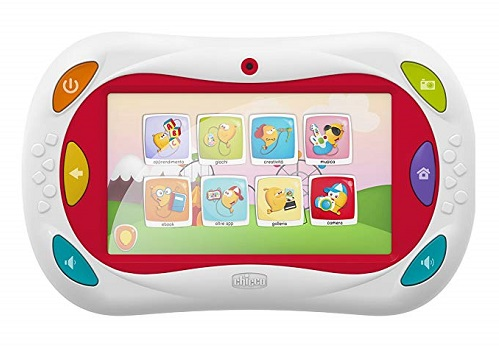 tablet per bambini chicco