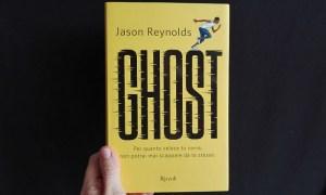 ghost libro per ragazzi