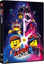 Lego Movie 2 dvd