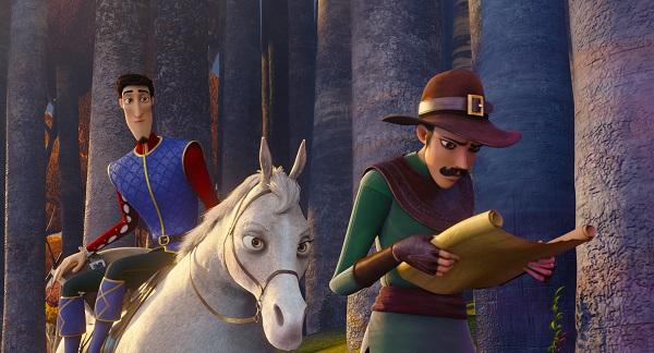 Film per bambini contro gli stereotipi: C'era una volta il Principe Azzurro