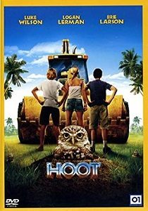 Hoot film ecologista