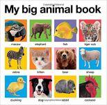 Libri in inglese per bambini da zero a tre anni
