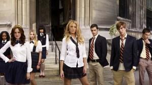 serie tv adolescenti gossip girl