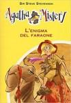 Libri gialli per bambini: Agatha Mistery