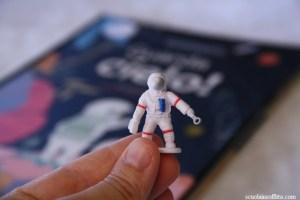 Libri per bambini sullo spazio