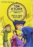 Libri gialli per bambini: Tom O'Clock