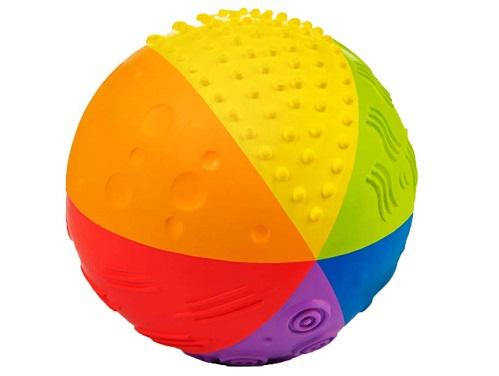 Palla sensoriale Montessori