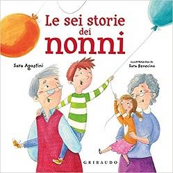 Libri sui nonni: le sei storie dei nonni
