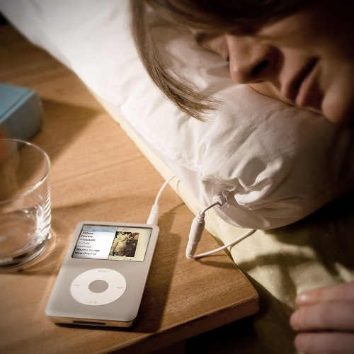 Regalo per la mamma cuscino musicale
