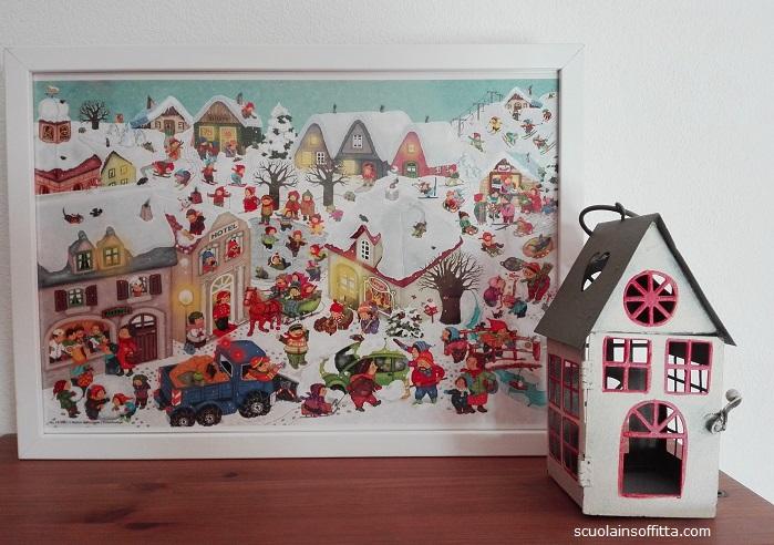 stampe natalizie