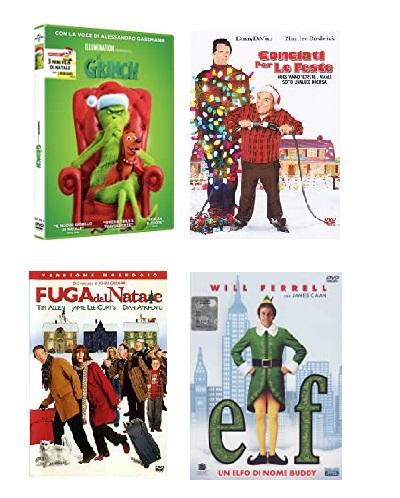 Film di Natale per bambini divertenti