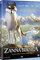 Zanna Bianca dvd