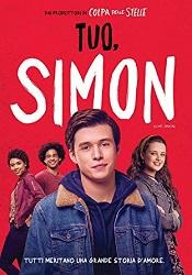 Film sull'adolescenza: Tuo Simon