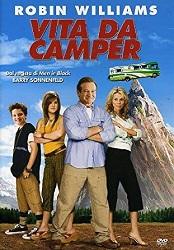 vita da camper dvd