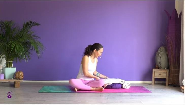 Canale yoga youtube italiano