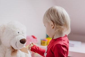 Attività per bambini di 2 anni