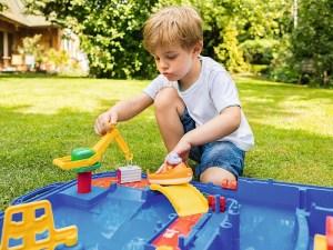 Giochi da fare sul balcone o in giardino