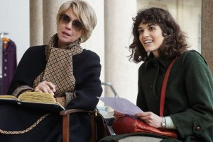 Made in Italy: la serie tv sulla storia della moda