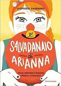Il salvadanaio di Arianna