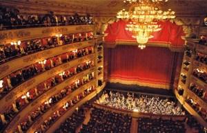 Teatro alla Scala concerti per bambini