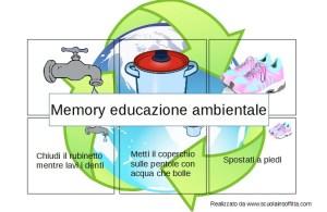 Memory di educazione ambientale