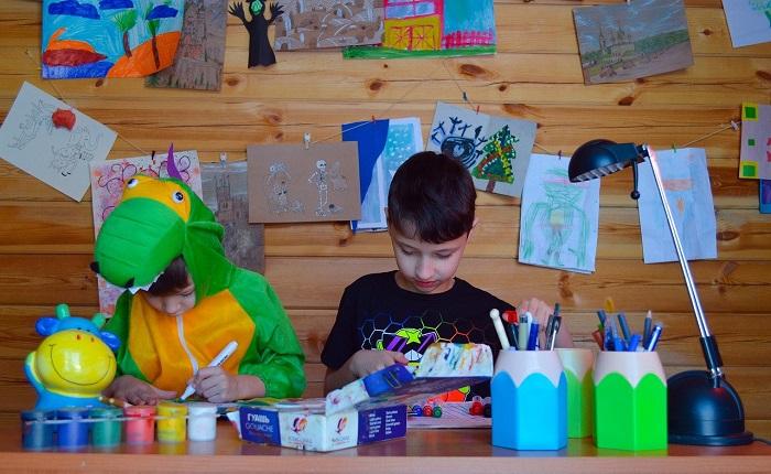Metodo Reggio Children