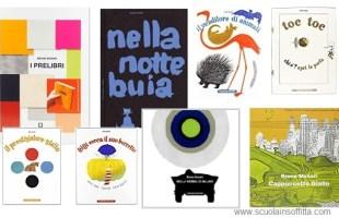 Libri di Munari per bambini