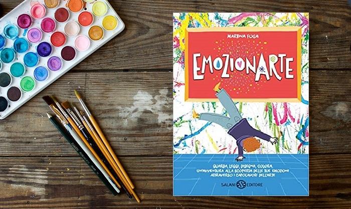 Percorso di emozioni e arte per bambini