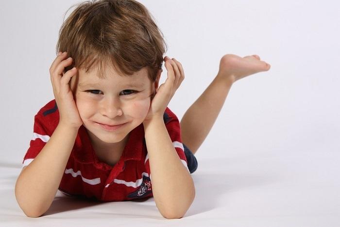 Come insegnare ai bambini a non far dire le parolacce