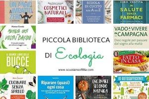 Libri di ecologia